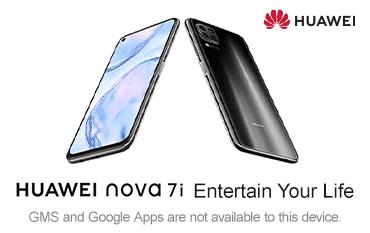 Huawei Nova 7i | The Good Guys