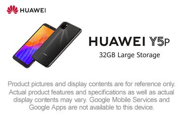 Huawei Y5p | The Good Guys