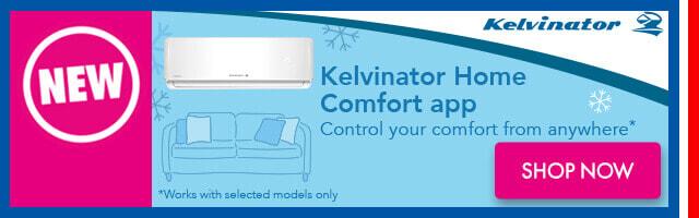 Kelvinator Connect | The Good Guys