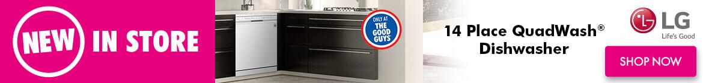 Shop LG   The Good Guys