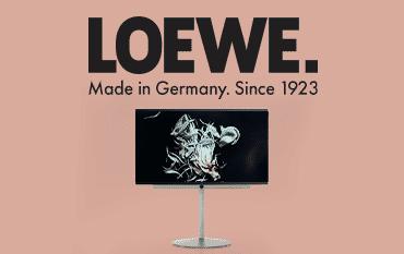 Loewe TVs | The Good Guys