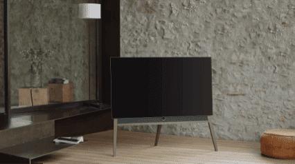 Loewe Bild 5 TVs | The Good Guys