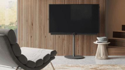 Loewe Bild 3 TVs | The Good Guys