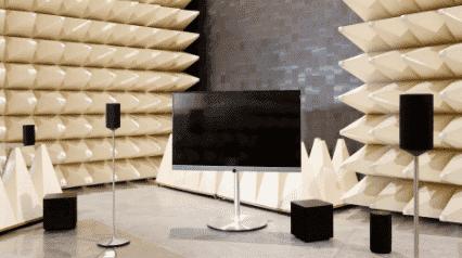 Loewe Klang Home Audio Speakers | The Good Guys