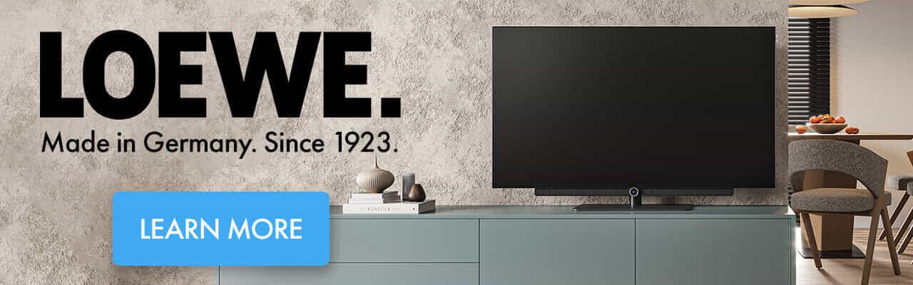 Shop Loewe TVs | The Good Guys