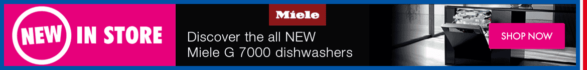 Miele G7000 | The Good Guys
