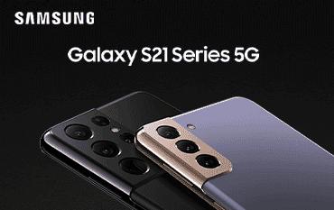Samsung Galaxy S21 | The Good Guys