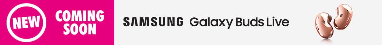 Samsung Galaxy Buds | The Good Guys