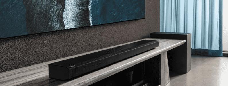 Samsung Soundbars | The Good Guys