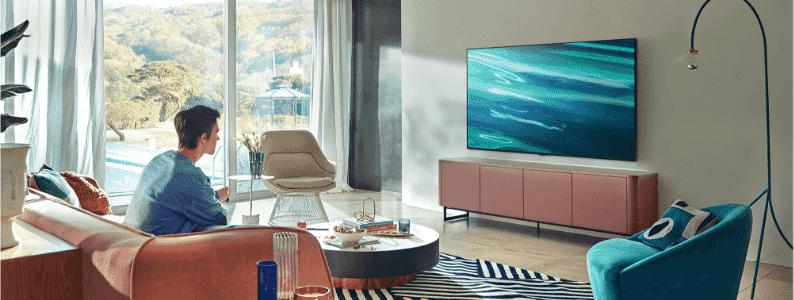 Samsung NEO QLED TVs | The Good Guys