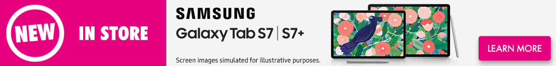 Samsung Tab S7 | The Good Guys