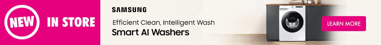 Samsung Washer | The Good Guys