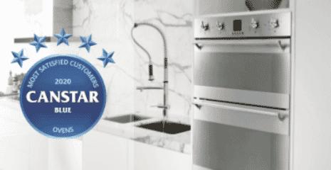 Smeg - Canstar Blue 2020 Award Winner   The Good Guys
