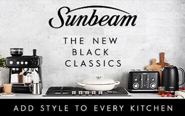 Sunbeam Black Classics | The Good Guys