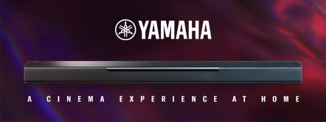 Yamaha True Sound | The Good Guys