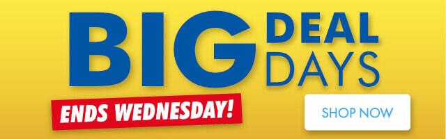 Big Deal Days | The Good Guys