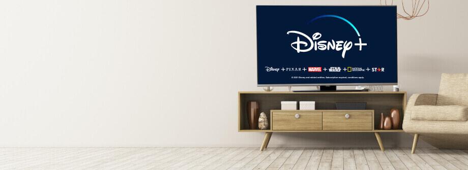 Disney Plus | The Good Guys