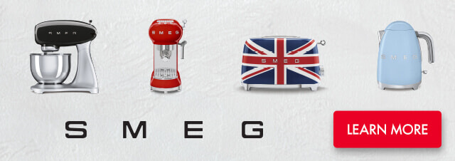 Smeg Appliances | The Good Guys