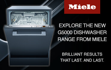 Miele G5000 Dishwasher Range   The Good Guys