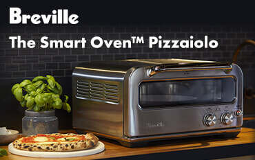 Breville The Smart Oven™ Pizzaiolo | The Good Guys