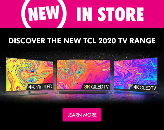 TCL 2020 TV Range