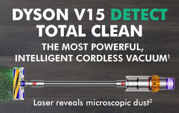 Dyson V15
