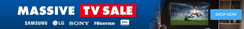 Shop Massive TV Sale | The Good Guys
