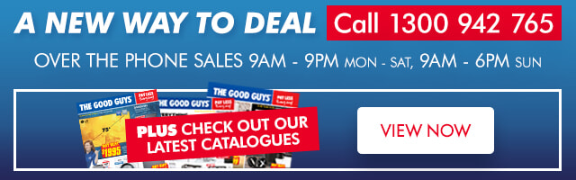 Shop Catalogues | The Good Guys