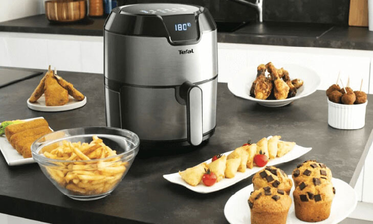 Tefal Airfryers