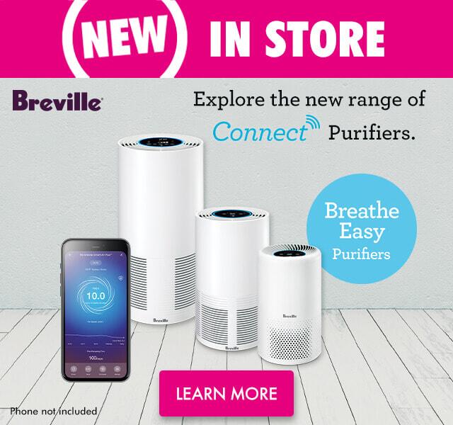 Breville Air Treatment