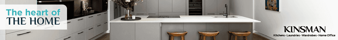 Kinsman Kitchens | The Good Guys