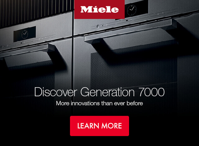 Miele Generation 7000 Ovens