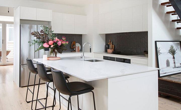 Kitchen Design Tips On Layout Style & Range