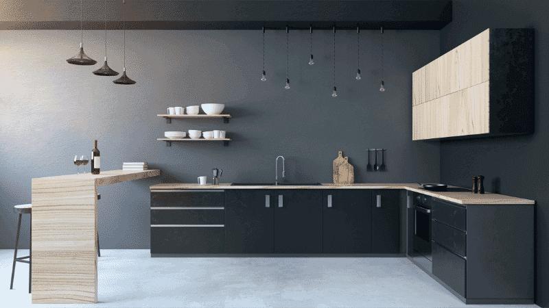 Idées de rénovation de cuisine