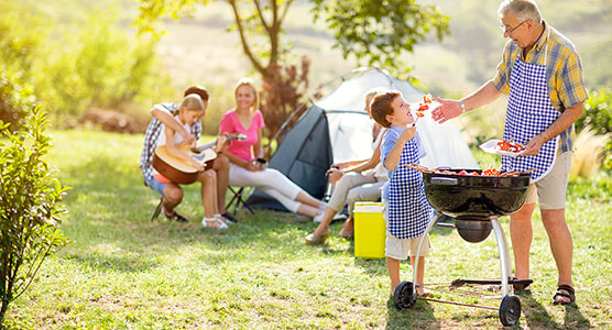 Which Type Of BBQ Do You Need This Summer?