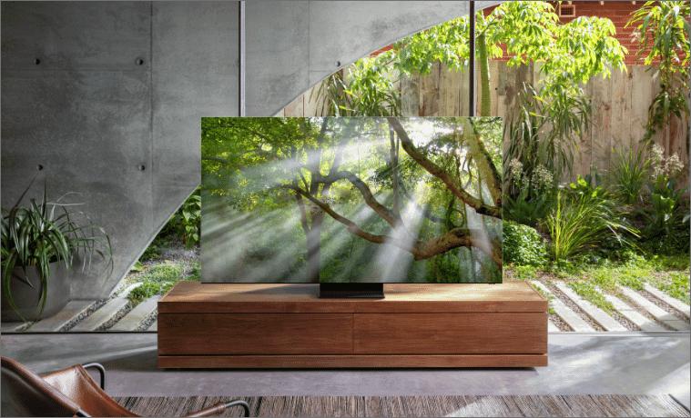 QLED vs OLED TVs