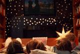 The Ultimate Home Theatre