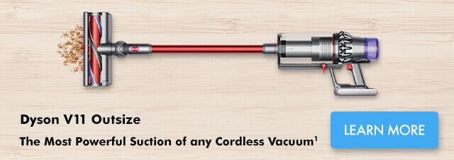 Dyson V11 Outsize Vacuum Cleaners | The Good Guys