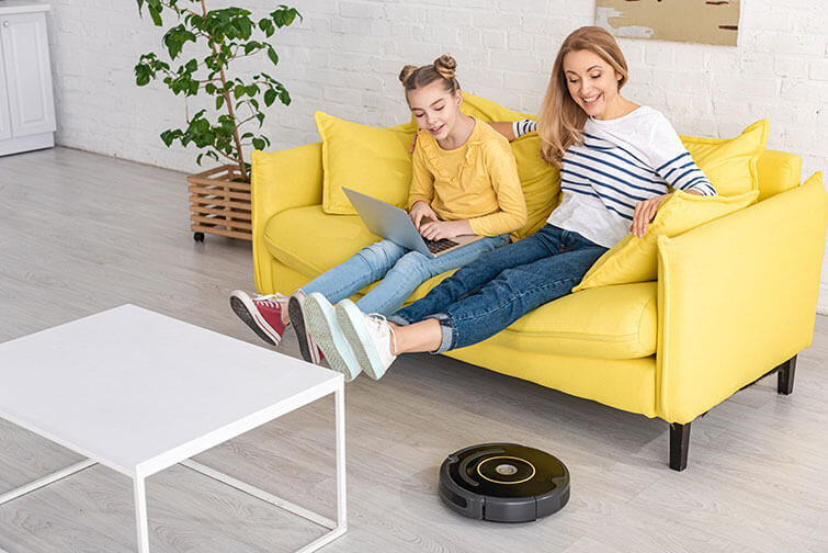 Why You Should Buy A Robot Vacuum Cleaner
