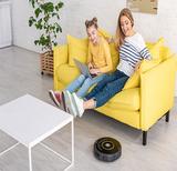 Robot Vacuums   The Good Guys