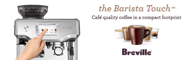 Coffee Machines | The Good Guys