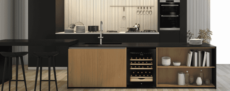 Professional Wine Storeage at Home