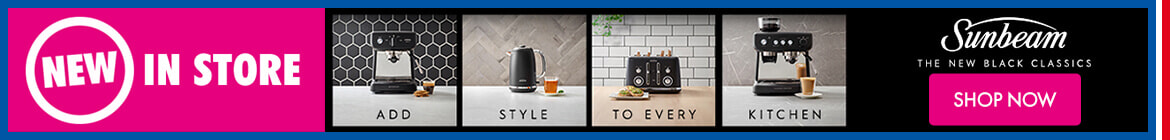 Small Kitchen Appliance Sale | The Good Guys