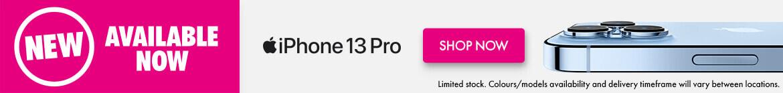 iPhone 13 Pro | The Good Guys