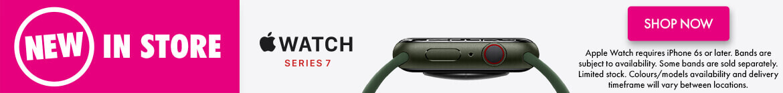 Apple Watch Series 7 | The Good Guys