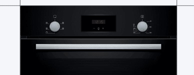 Bosch Series 2 Ovens | The Good Guys