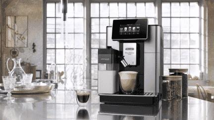 PrimaDonna Soul Automatic Coffee Machine | The Good Guys