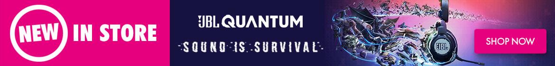 JBL Quantum Gaming Range | The Good Guys