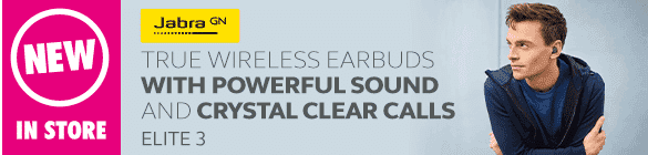 Jabra Wireless Earbuds   The Good Guys