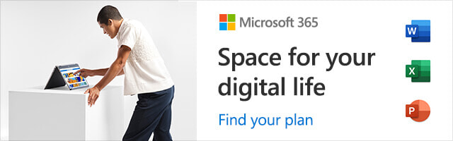 Microsoft 365 | The Good Guys